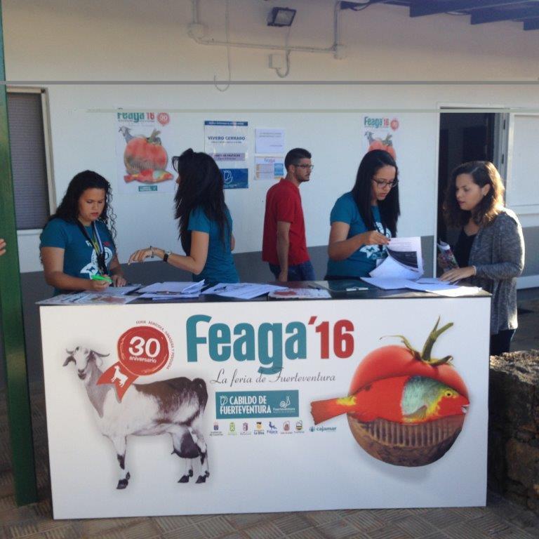 FEAGA'16